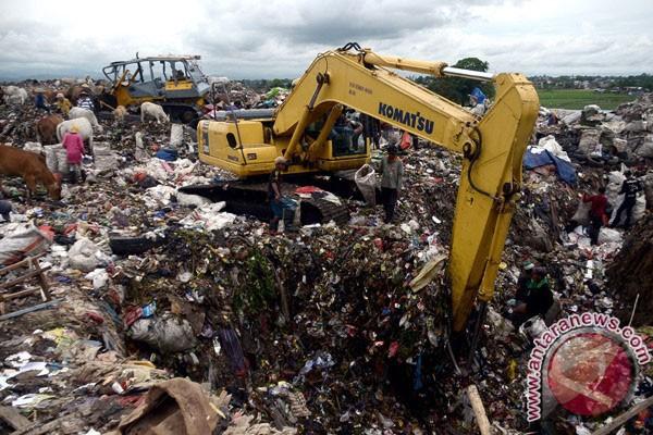 DKI habiskan Rp900 miliar olah sampah termal