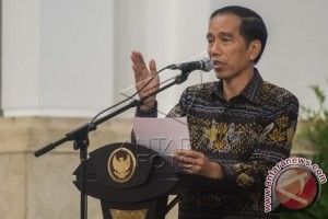 Harapan Presiden Jokowi Kepada Korpri