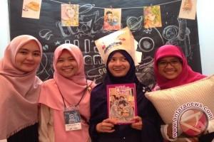 Ayo, Borong Hijab Di Daerah Ini