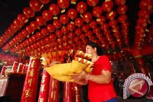 Imlek, Ini Doa yang Banyak Dipanjatkan Warga Tiongkok