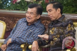 President Jokowi Approves Development Of 16 Strategic Projects In East Kalimantan