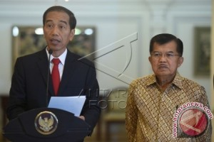 President Promises Not to Reshuffle Cabinet Any Time Soon