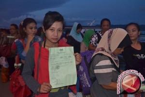 TKI Sukabumi Korban Penyiksaan Paspornya Kadaluwarsa