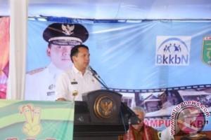 Tiga Plt Bupati Di Lampung Dikukuhkan Jelang Pilkada