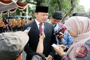 Agenda Kerja Pemkot Bogor Jawa Barat Kamis 23 Maret 2017