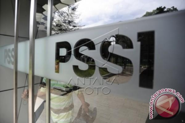 Anggota komite eksekutif (Exco) PSSI akan diganti?