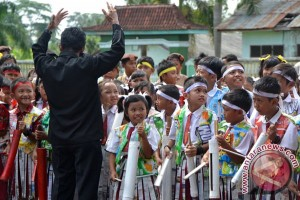 Bursa Balon Bupati Pringsewu Lampung Mulai Menghangat