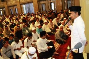 Agenda Kerja Pemerintah Kota Bogor Jabar Jumat 28 Juli 2017