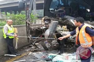 Polda Jabar: Kecelakaan Lantas Turun 51 Persen