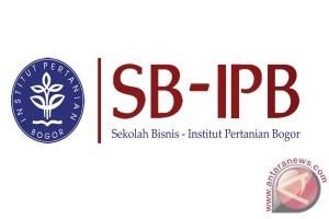 Sekolah Bisnis IPB Lantik Pengurus Himpunan Alumni