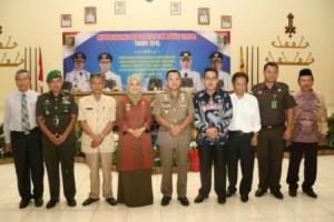 Ridho: Pertumbuhan Ekonomi Lampung Timur Kategori Baik