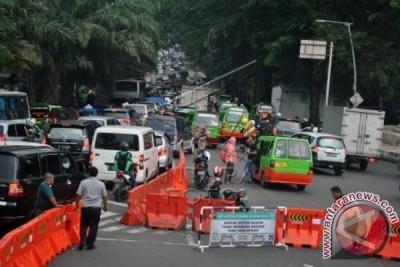 Pemkot Bogor Bentuk Tim Percepatan Reformasi Angkot