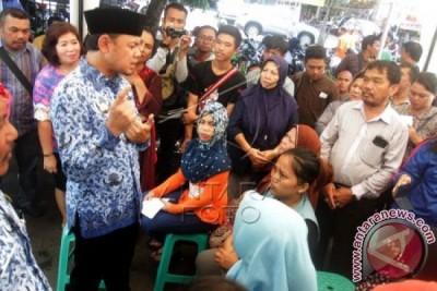 """Wali Kota Bogor """"Menginap"""" Serap Aspirasi Warga"""