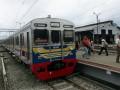 KRL Stasiun Bogor