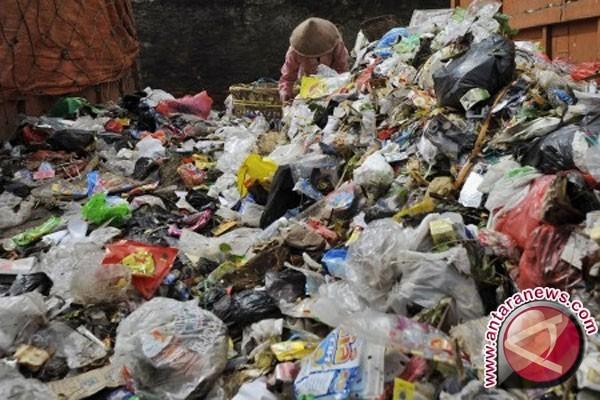 Volume sampah Karawang meningkat selama Ramadhan
