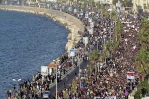 Isu Pencekalan Media Di Mesir