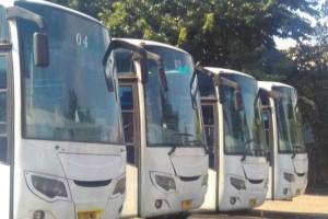 Kelaikan Bus Umum Dan Pariwisata Bekasi Diperketat