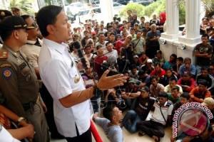 Bima Arya Tampung Aspirasi Sopir Angkot