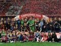 Barcelona Celebrate Their 2016 Copa del Rey