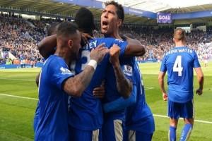 Leicester City Juara Liga Inggris Tahun Ini