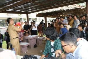 Lampung Gandeng UNPAD Petakan Potensi Perikanan dan Kelautan