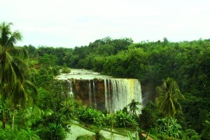 Bupati Sukabumi Imbau Kades Sosialisasikan Geopark Ciletuh