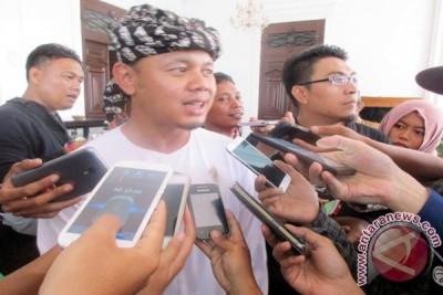 Agenda Kerja Pemkot Bogor Jawa Barat Rabu 24 Mei 2017