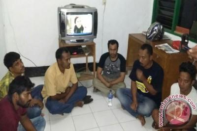 Polres Sukabumi Selidiki WNI Tekait Penyelundupan Imigran