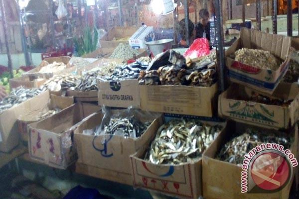 Pasar Tradisional Karawang