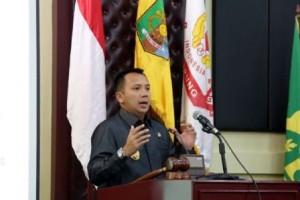 Ridho Ficardo: Kembalikan Kejayaan Olahraga Lampung