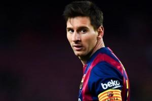 Ini permintaan Lionel Messi kepada Barcelona