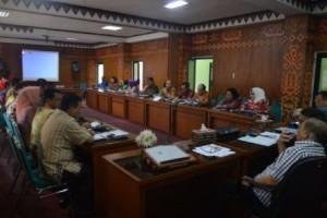 Koordinasi Kabupaten/Kota Di Lampung Bangun Pariwisata