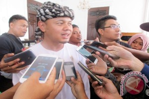 Agenda Kerja Pemkot Bogor Jawa Barat Senin 17 April 2017