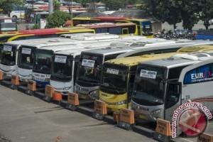 Dishub Jabar Siapkan Ratusan Bus Untuk Pemudik