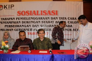 Measuring the Courage of the National Parties in Aceh