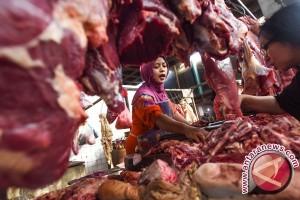 Daging Sapi Sukabumi Dipastikan Bebas Antraks