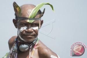 Defending the BARA NKRI in Papua