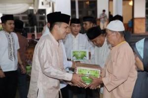 Pemprov Lampung Bertekat Habisi Begal
