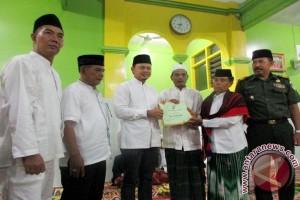 Jadwal Kerja Pejabat Pemkot Bogor Kamis 23 Juni 2016