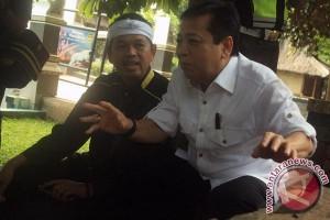 Setnov Senang Dedi Mulyadi Terjun Ke Desa