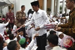 Warga Bogor Sebut Jokowi Presiden Merakyat