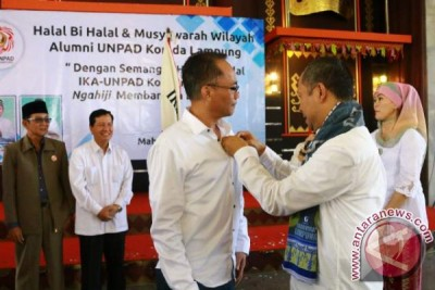 IKA UNPAD Lampung