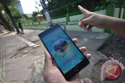 PNS Karawang Akan Disanksi Mainkan Pokemon Go
