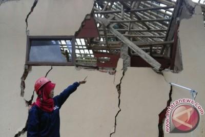 Curugkembar Sukabumi Tidak Layak Dijadikan Permukiman