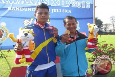 Inilah Juara Lari 3.000 dan 5.000 Meter Porwanas XII Jabar 2016
