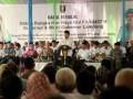 Halal Bihalal Pemprov Lampung