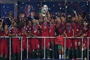 Portugal bekuk Polandia 3-2 di Nations League