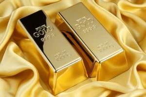 Harga Emas Dunia Naik