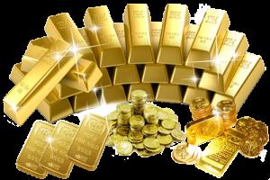 Giliran Harga Emas Turun