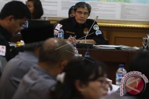Juri Ardiantoro Jadi Ketua KPU RI Yang Baru